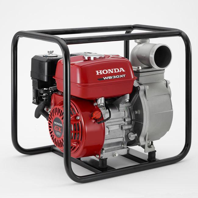 Мотопомпа Honda WB30 XT3 DRX в Бокситогорске