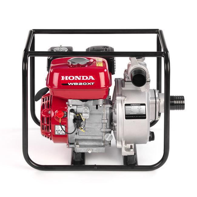 Мотопомпа Honda WB20 XT3 DRX в Бокситогорске